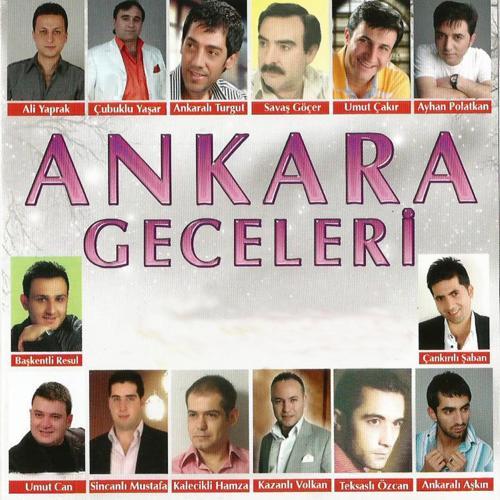 Ali Yaprak - Oynamazsan Küserim  (2011)