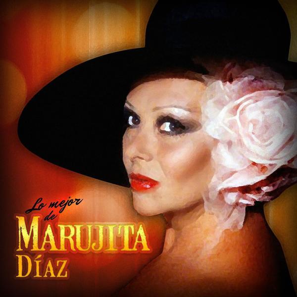 Альбом: Lo Mejor de Marujita Díaz