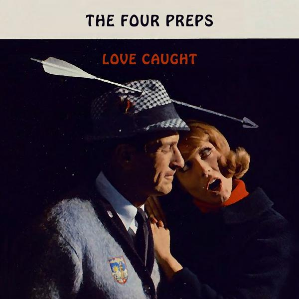 Альбом: Love Caught