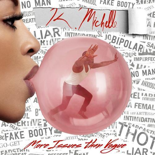 K. Michelle, Trina, Yo Gotti - Rich (feat. Trina & Yo Gotti)  (2016)