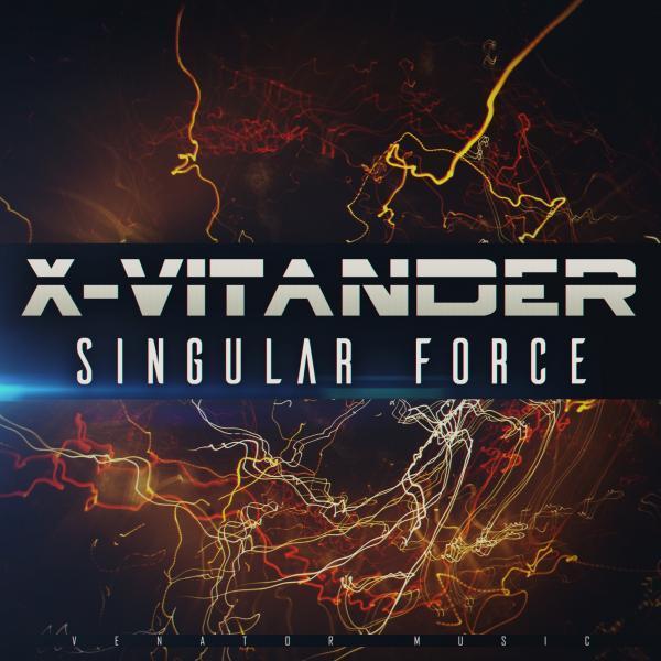 Альбом: Singular Force