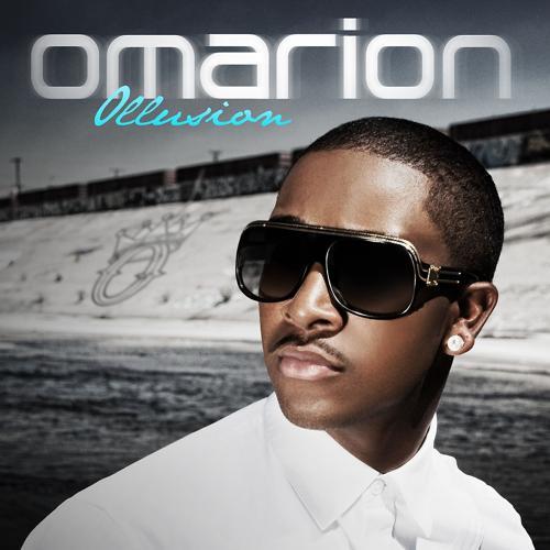 Omarion, Jay Rock - Hoodie Featuring Jay Rock (Edited)  (2010)