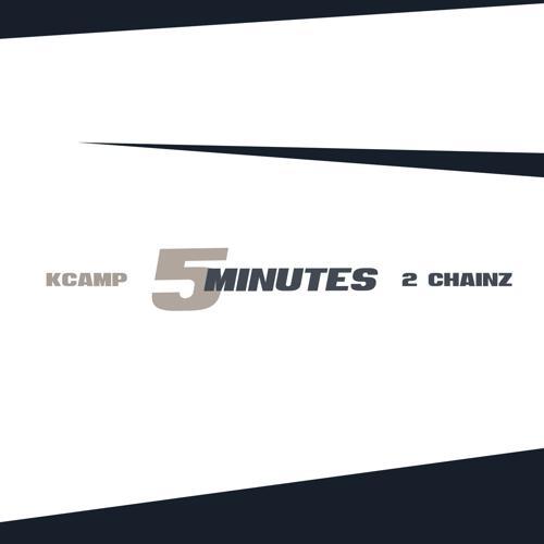 K Camp, 2 Chainz - 5 Minutes  (2016)