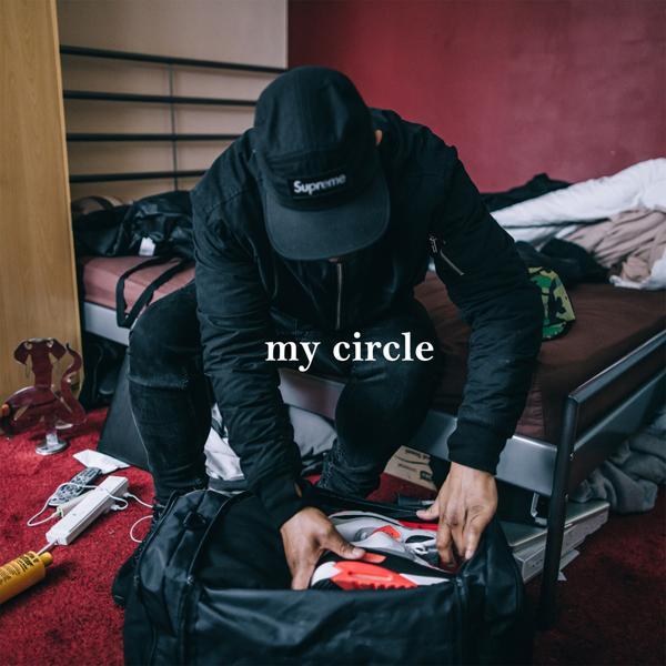 Альбом: My Circle