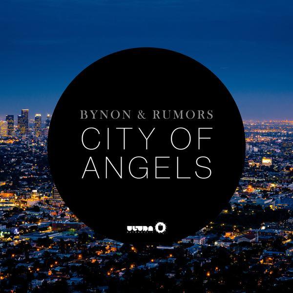 Альбом: City Of Angels