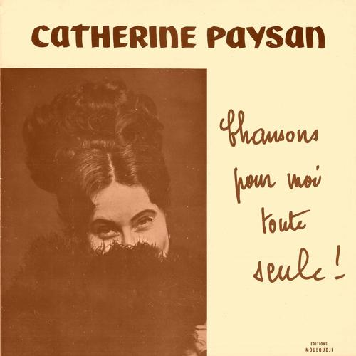 Catherine Paysan - Les pesetas  (1964)