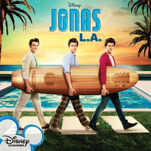 Jonas Brothers - Summer Rain  (2010)