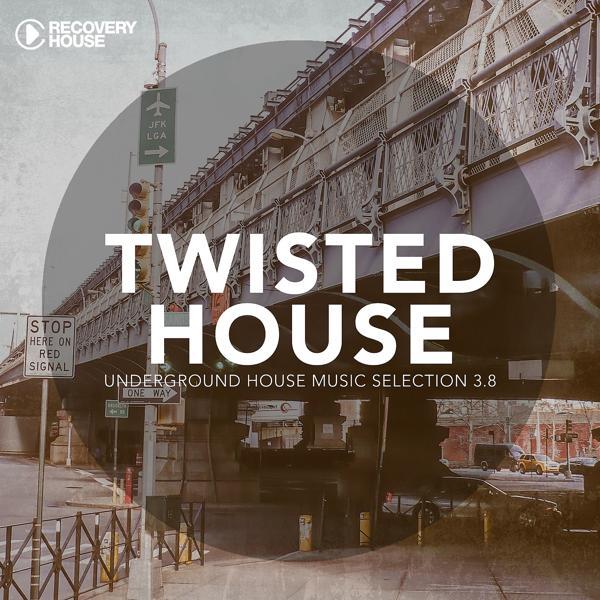 Альбом: Twisted House, Vol. 3.8