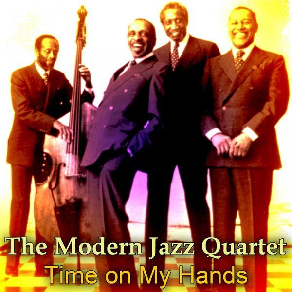 Альбом: Time on My Hands