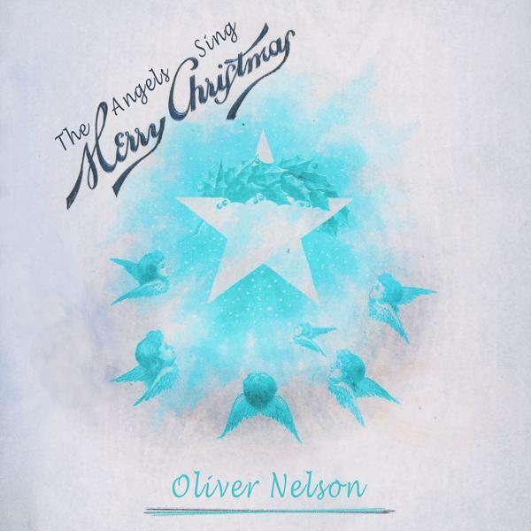 Альбом: The Angels Sing Merry Christmas