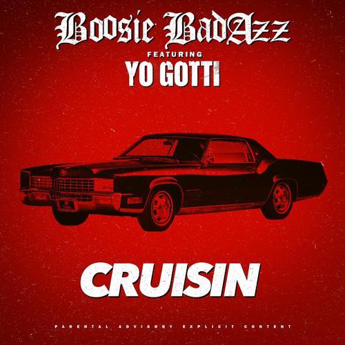 Boosie Badazz, Yo Gotti - Cruisin (feat. Yo Gotti)  (2014)