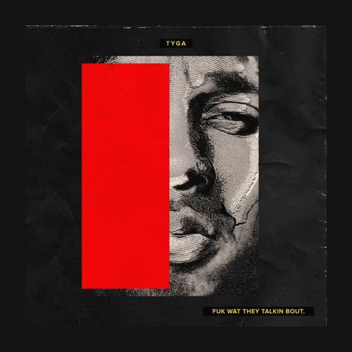 Tyga - Bussin Out Da Bag  (2015)