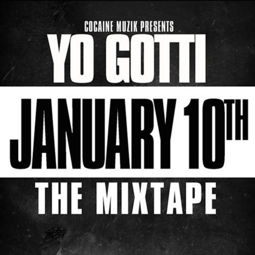Yo Gotti - The Situation  (2015)