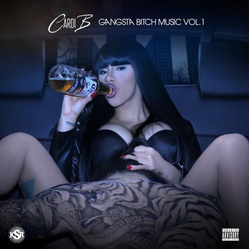 Cardi B, Josh X - Selfish (feat. Josh X)  (2016)