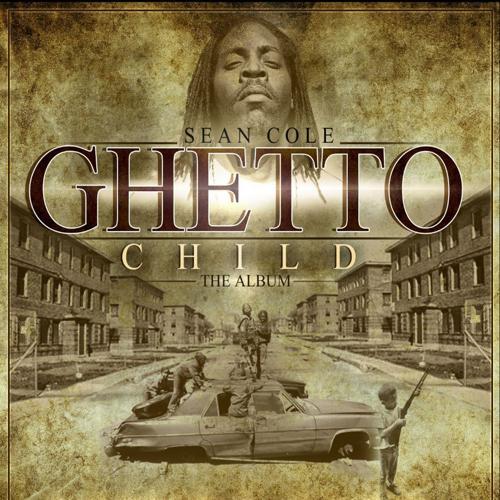 Sean Cole, Keyshia Cole, Too Short, E-40 - Ghetto Child (feat. Keyshia Cole, Too Short & E-40)  (2016)