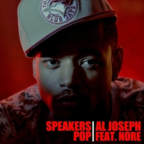 Al Joseph, N.O.R.E. - Speakers Pop (feat. N.O.R.E.)  (2013)