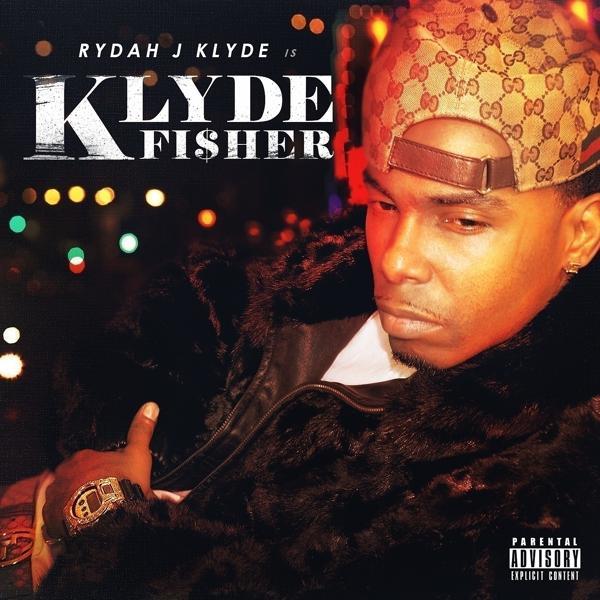 Альбом: Klyde Fisher