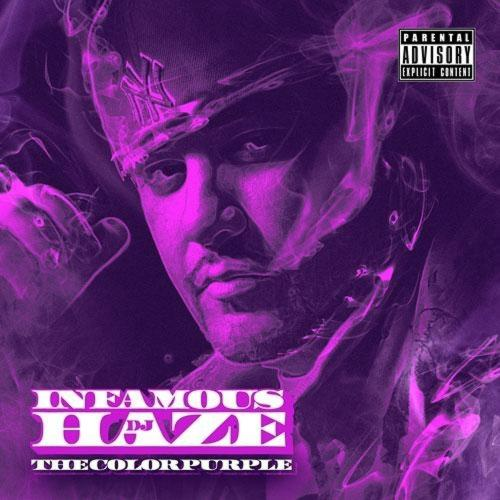 Infamous Dj Haze, Cassidy, Joell Ortiz, Nipsey Hussle, Dro pesci - Coast To Coast (feat. Joell Ortiz, Cassidy, Nipsey Hussle & Dro Pesci)  (2013)