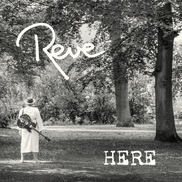 Альбом: Here