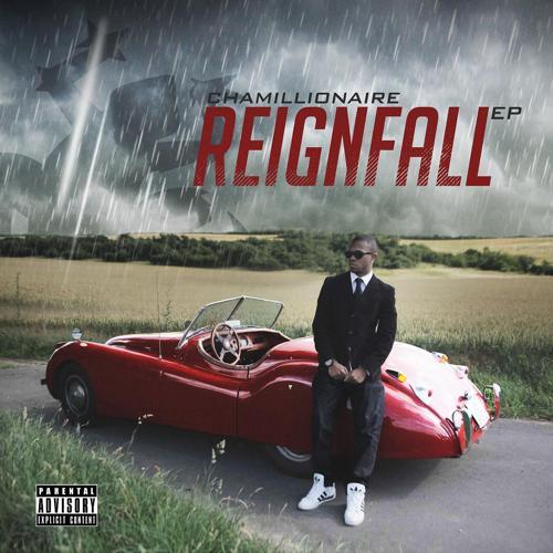 Chamillionaire, Scarface, Killer Mike - Reign Fall (feat. Scarface & Killer Mike)  (2013)
