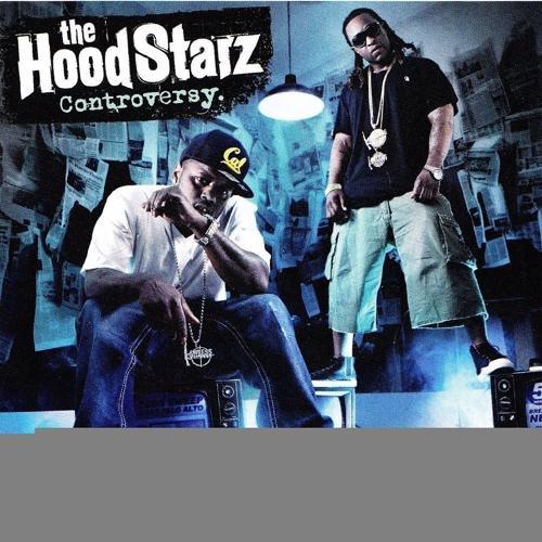 The HoodStarz, Glasses Malone, Red Cafe - Ballin' (feat. Red Cafe & Glasses Malone)  (2010)