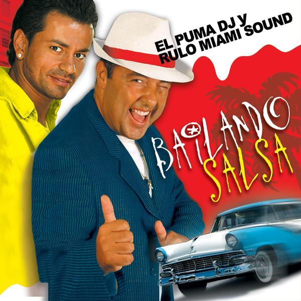 Альбом: Bailando Salsa