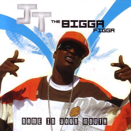 JT the Bigga Figga, Juvenile - Trigga Play (feat. Juvenile)  (2006)