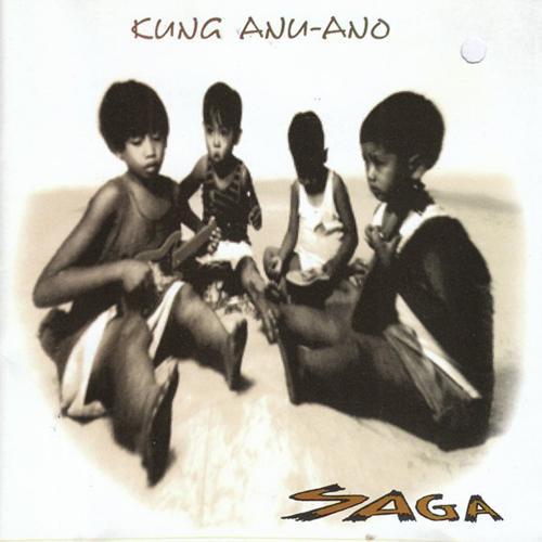 Saga - Kung Anu-Ano  (1995)