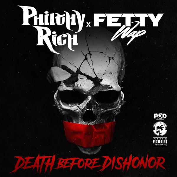 Альбом: Death Before Dishonor (feat. Fetty Wap)