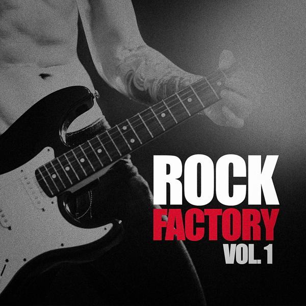 Альбом: Rock Factory, Vol. 1 (Indie Manufactured)