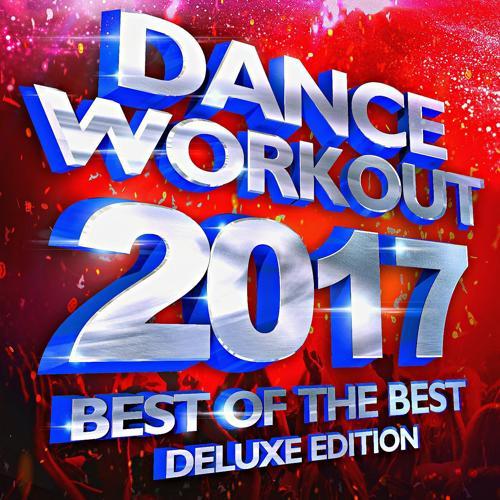 Workout Remix Factory - Sugar (2017 Dance Workout Edit Mix)  (2017)