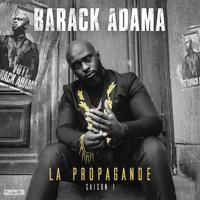 Barack Adama - Parfait