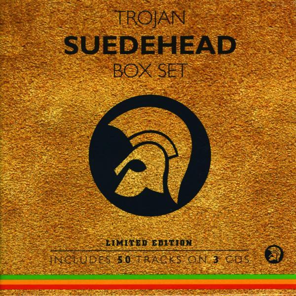 Альбом: Trojan Suedehead Box Set