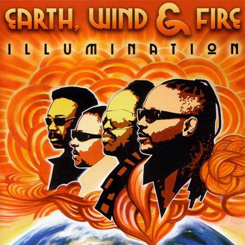 Earth, Wind & Fire, Kelly Rowland, Big Boi, Sleepy Brown - This Is How I Feel (feat. Kelly Rowland, Big Boi & Sleepy Brown)  (2005)