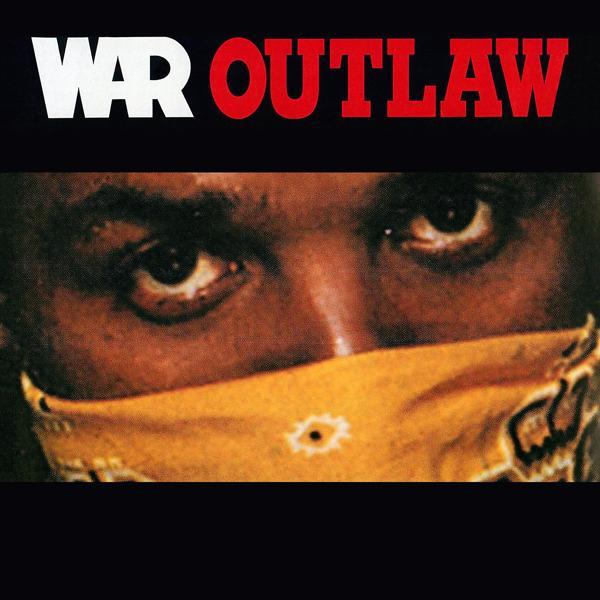 Альбом: Outlaw
