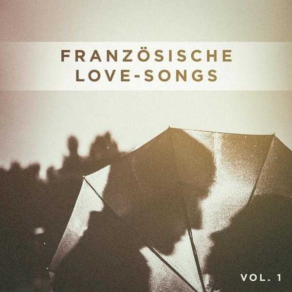 Альбом: Französische Love-Songs, Vol. 1