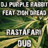 DJ Purple Rabbit - Rastafari Style (Dub Mix)