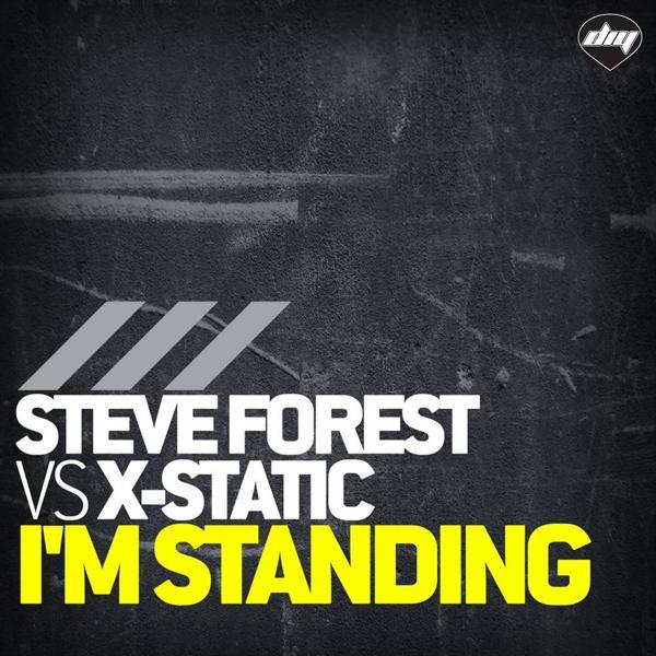 Альбом: I'm Standing (The Remixes)