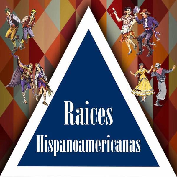 Альбом: Raices Hispanoamericanas