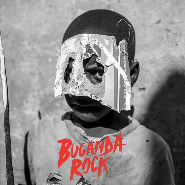 Альбом: Buganda Rock