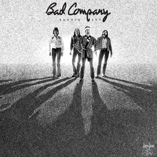 Bad Company - Everything I Need (2017 Remaster)  (1977)