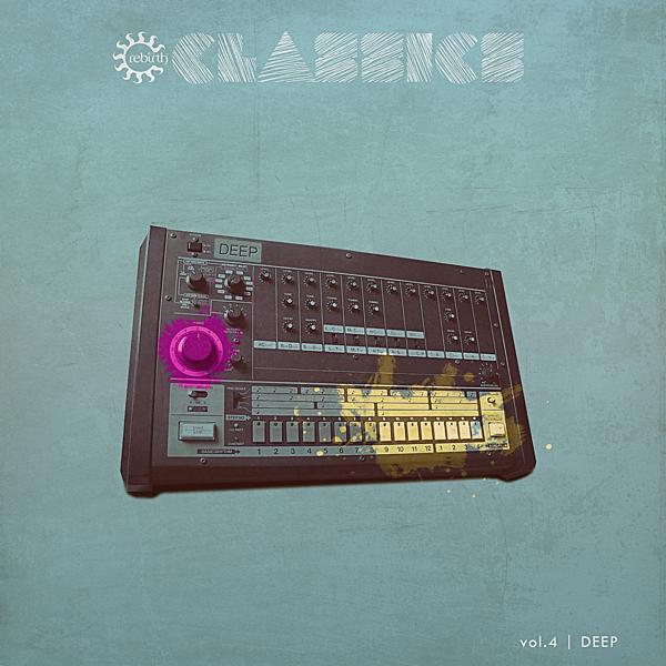 Альбом: Rebirth Classics - Deep
