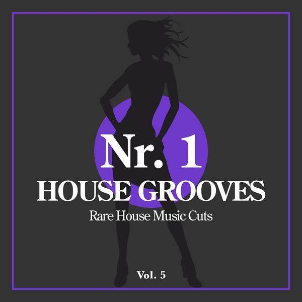 Альбом: Nr. 1 House Grooves, Vol. 5 (Rare House Music Cuts)