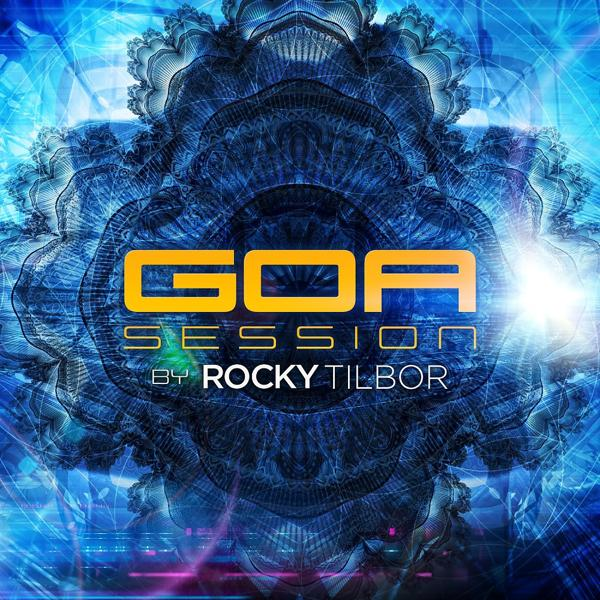 Альбом: Goa Session by Rocky Tilbor