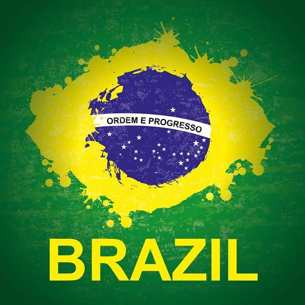Альбом: Brazil