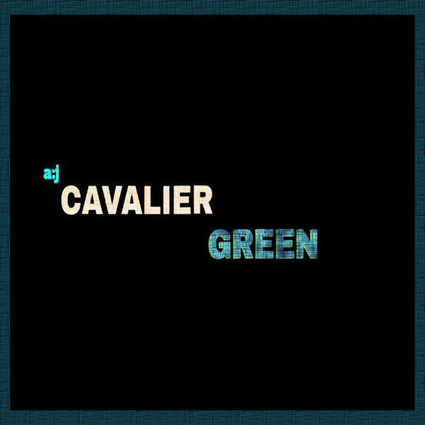 Альбом: Cavalier Green