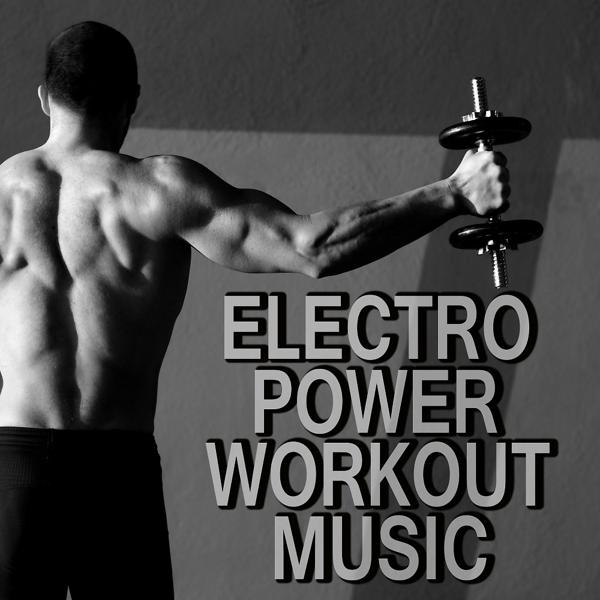 Альбом Electro Power Workout Music