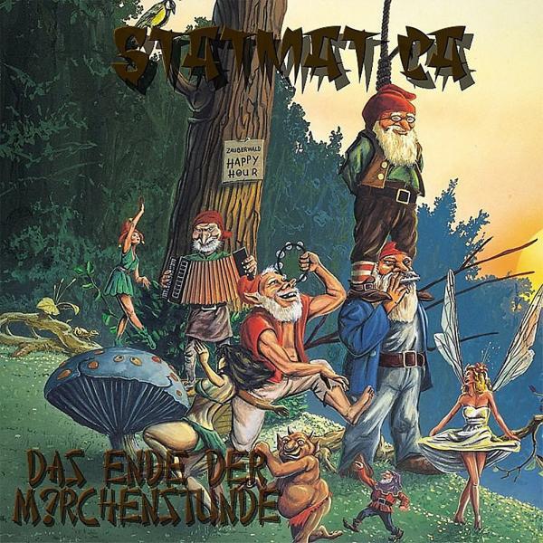 Альбом: Das Ende der Märchenstunde