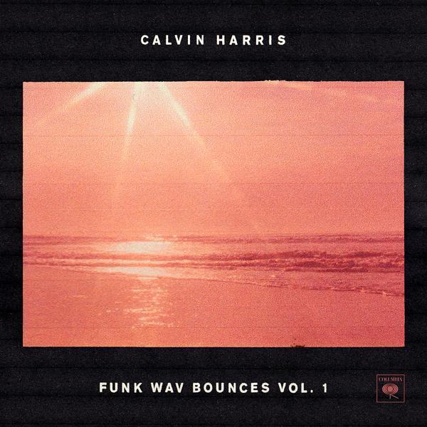 Альбом: Funk Wav Bounces Vol.1