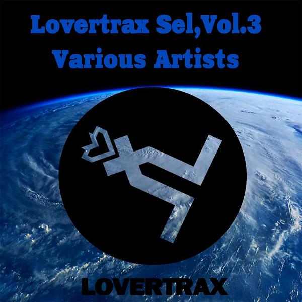Альбом: Lovertrax Sel., Vol. 3
